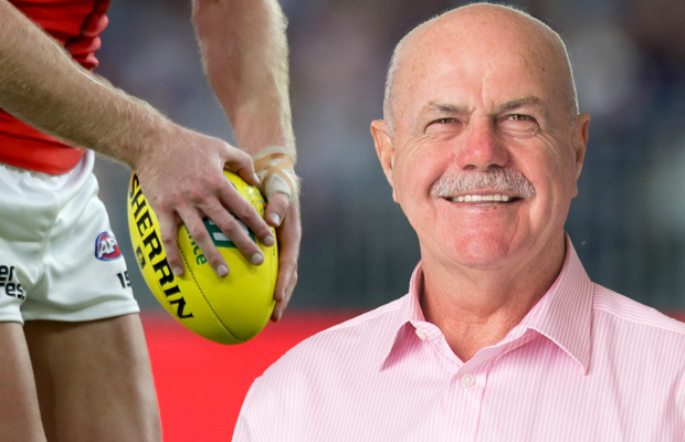 Article image for The 'cheap' stat that gets on Leigh Matthews' nerves