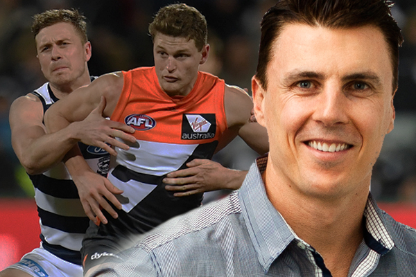 Article image for Who is the second-best team in the AFL right now?