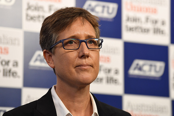 Article image for ACTU's bold jobs plan unveiled