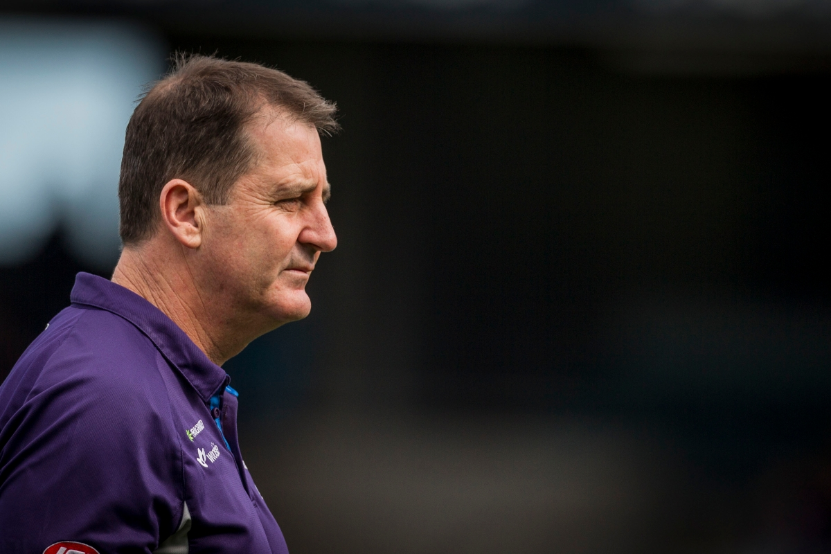 Article image for 'It still doesn't fix it' | Mick Warner with the latest on Ross Lyon