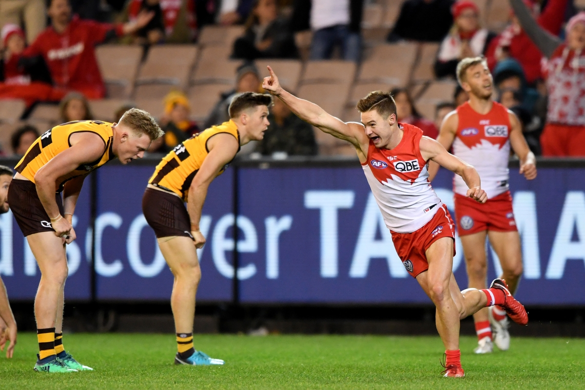 Article image for Ben Ronke speaks to 3AW after his spectacular night out at the G!