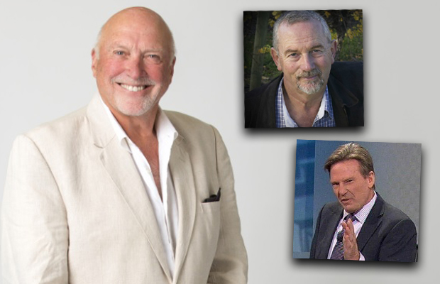 Article image for BY POPULAR DEMAND! A FULL replay of Rex Hunt's final call on 3AW!