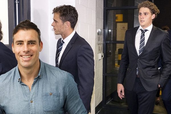 """Article image for Richardson """"confused"""" after Curnow brothers' tribunal decision"""