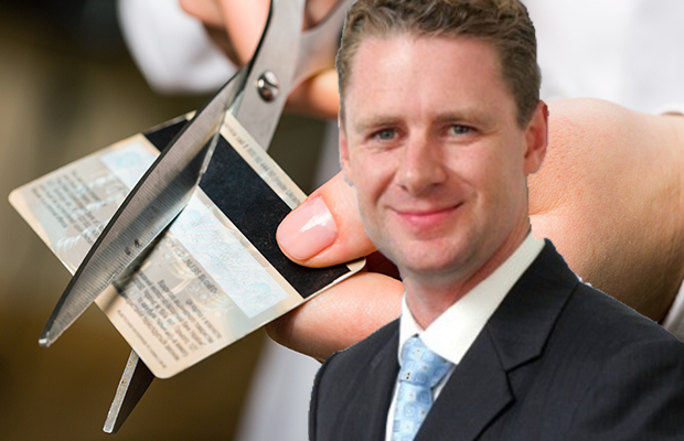 Article image for Calls for 'responsible service' of credit cards