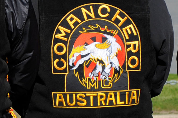 Article image for Raids on Comancheros result in 14 arrests