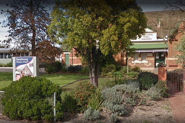Article image for Dandenong Primary School evacuated