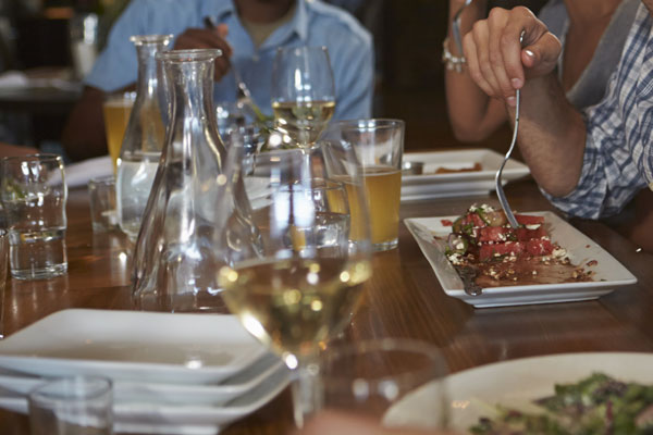 Article image for Study finds some 'gluten free' foods failing the test in Melbourne eateries