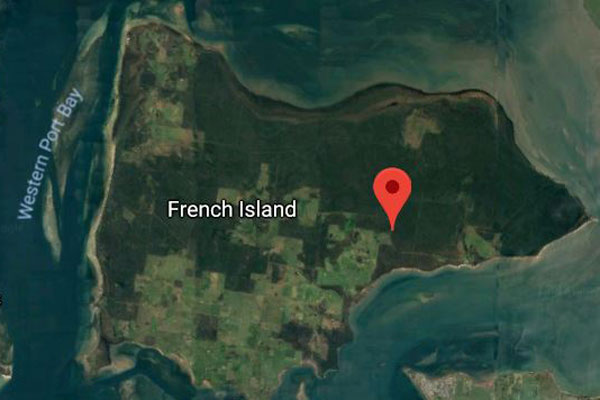 Article image for Developers big plans for French Island's former prison site