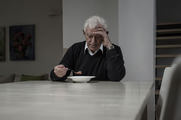 Article image for Is eating alone lonely or liberating? New research suggests it could be contributing to unhappiness