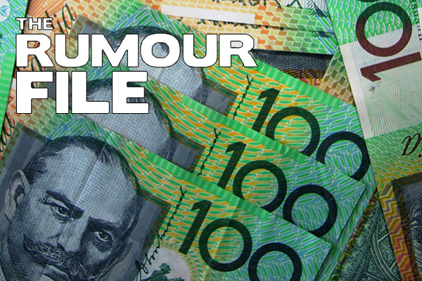 Article image for Rumour confirmed: Bank note printers to strike for first time in 105 years