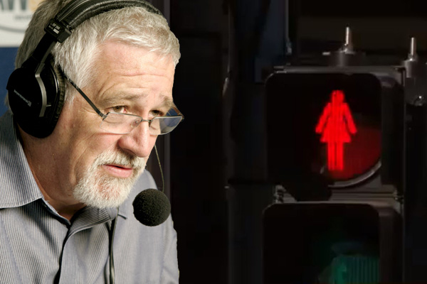 Article image for 'It solves nothing': Neil Mitchell slams local council's 'absurd' agenda