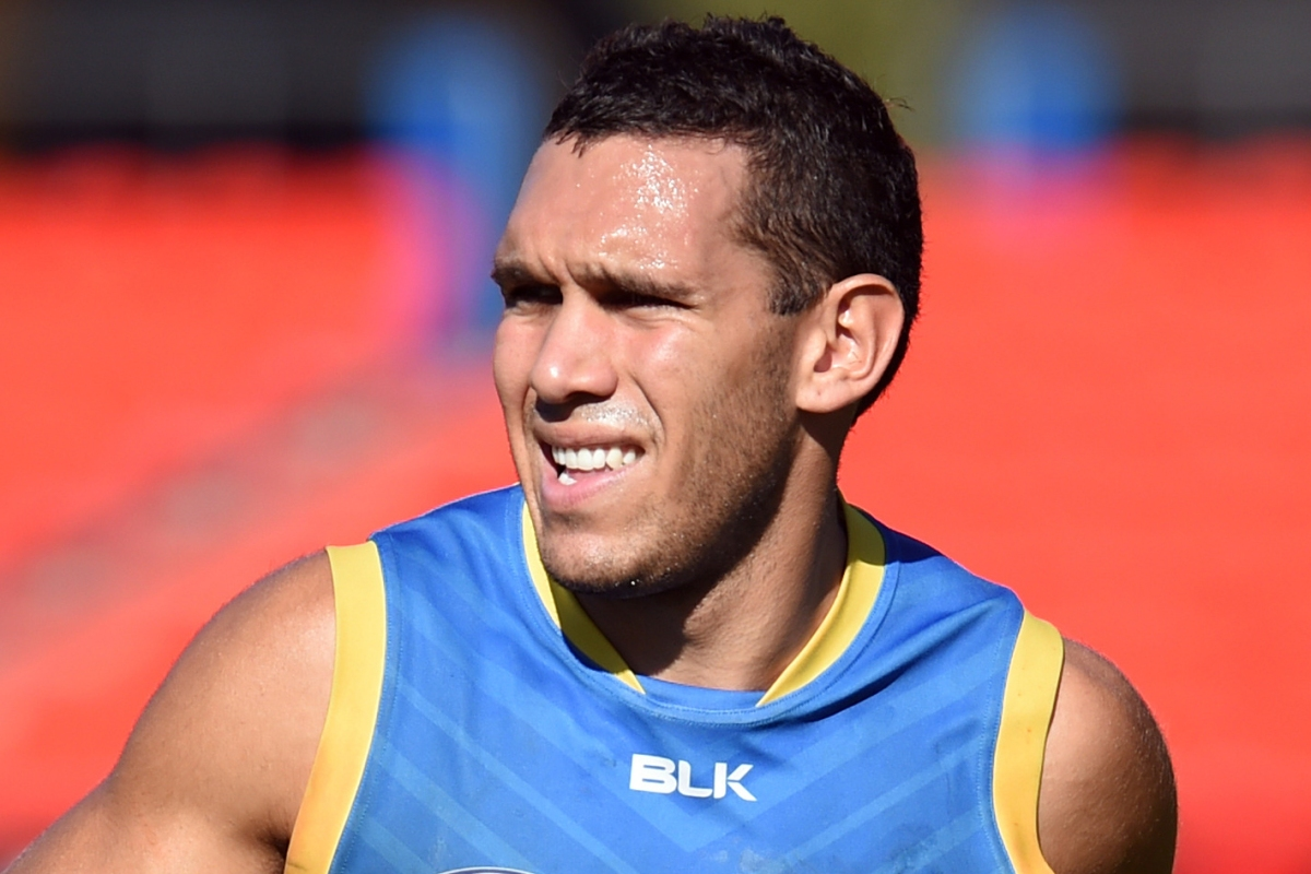 Article image for Fremantle hoping to re-sign Harley Bennell