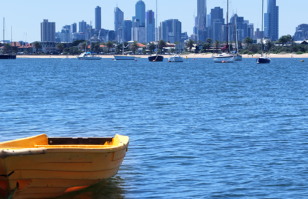 Article image for Rumour File: Why Melbourne's anglers are 'illegally' trashing the bay