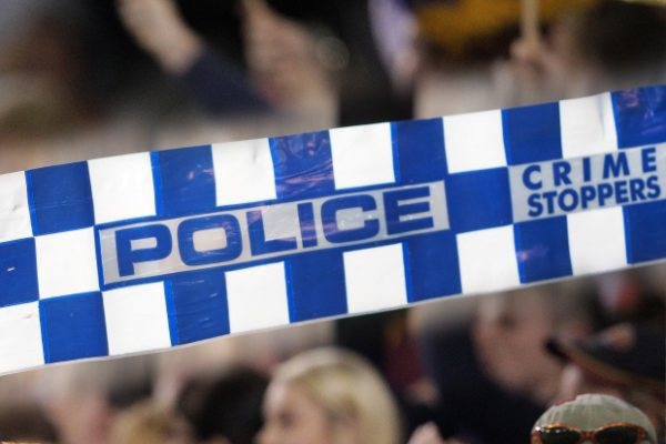 Article image for A fan has been ejected from Etihad Stadium