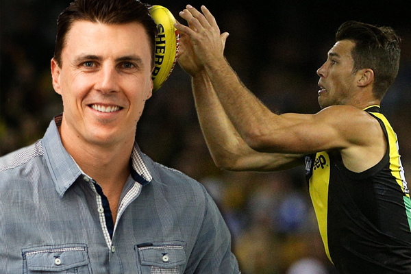 Article image for Matthew Lloyd's advice for Alex Rance amid more diving criticism
