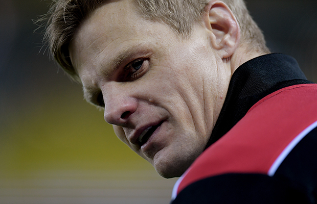 Article image for St Kilda responds to strong criticism from club great Nick Riewoldt