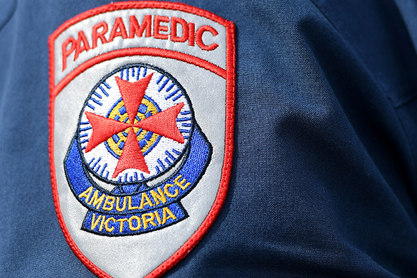 Article image for Princes Highway closed: Two children among five injured in peak hour crash