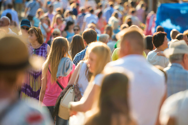 Article image for Australia's population could hit 49 million by 2066