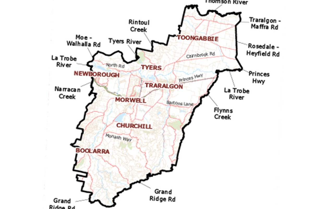 Article image for YOUR TOWN | 3AW Drive speaks to Morwell locals in the lead-up to the state election