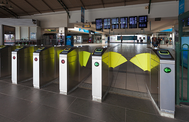 Article image for The cost of fare evasion revealed