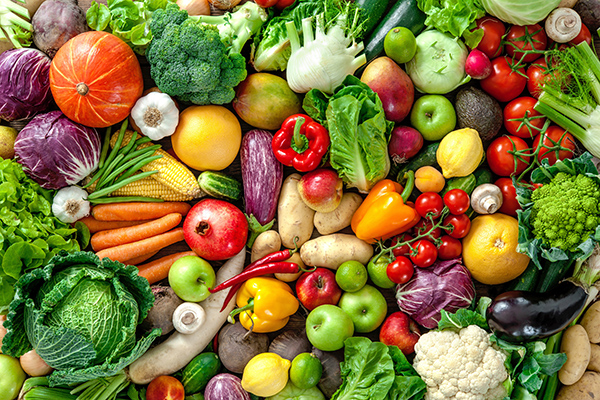 Article image for Karen Inge: How what you eat can strengthen your immune system