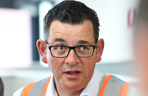 """Article image for The key question Daniel Andrews needs to answer over """"secret"""" China deal"""