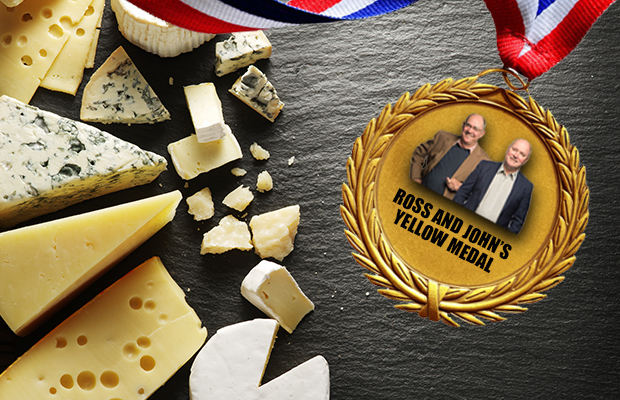 "Article image for The 3AW Breakfast ""Yellow Medal"" goes to…"