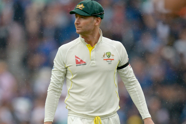 Article image for EXCLUSIVE   Michael Clarke says Cricket Australia 'structure changed under my captaincy'