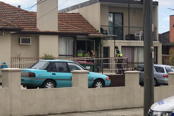 Article image for Word on the Street: Brawl erupts outside Dandenong home