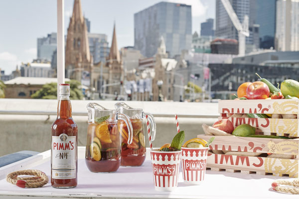 Article image for This Week in Food: PIMM'S and Perfect Pintxos