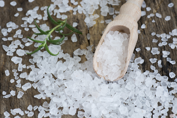 Article image for The one thing you need to swap to halve your daily salt intake