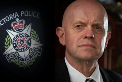 Sly of the Underworld: The 'no brainer' change that's set to revolutionise policing in Victoria