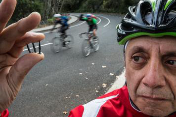 Article image for The massive clean-up cost of clearing tacks on Kew Boulevard