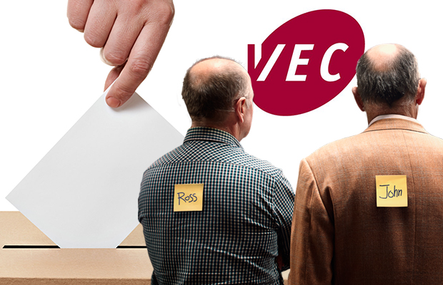 Article image for Victorian election: The 'make or break' voters still undecided, says expert