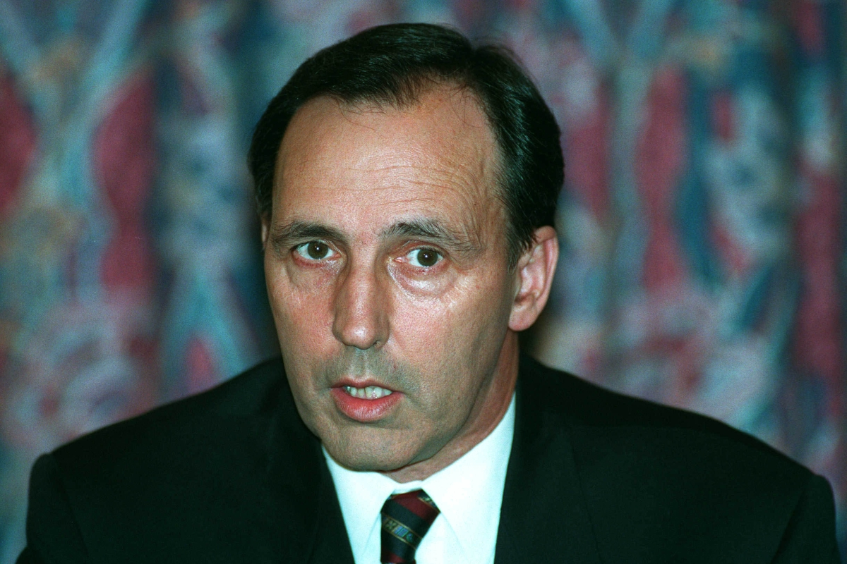 Article image for Here's the full Keating quote Ross couldn't remember this morning