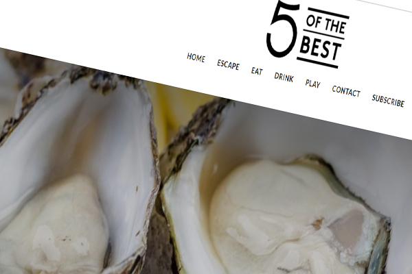 Article image for Wendy Hargreaves' 5 top spots for seafood in Melbourne
