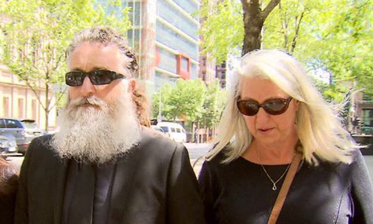 Article image for 'I'm so angry': Jailed bus driver's wife speaks out, confirms appeal