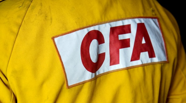 Article image for Callous thieves steal from Gippsland CFA depot
