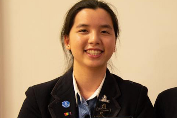 Article image for How this VCE student achieved a perfect score