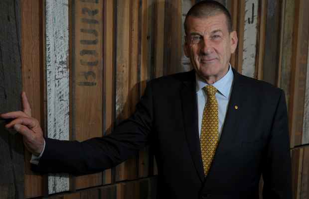 Article image for 'You can't mandate good mental health': Jeff Kennett speaks following Daw incident