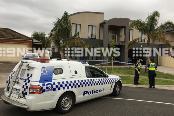 """Article image for Police open fire on """"disgruntled teenager"""" during violent alleged aggravated Point Cook burglary"""
