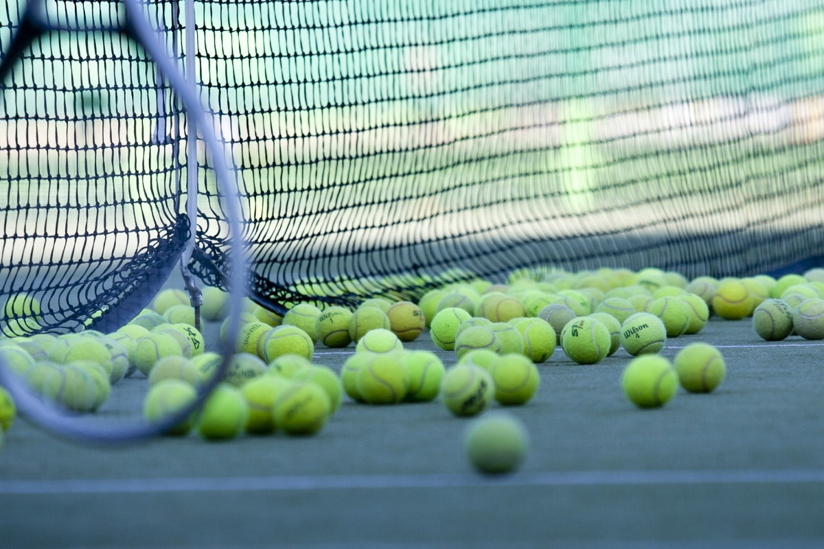 Article image for Angry residents protest to save Stonnington tennis court