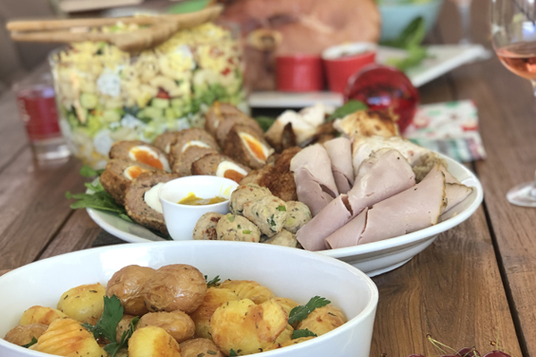 Article image for Food Safety Council: How long post-Christmas is it safe to eat leftovers?