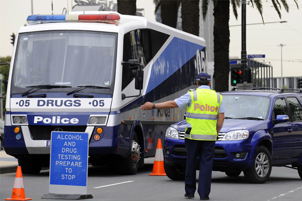 Article image for 'Too long': Busted booze buses to miss long weekend blitz