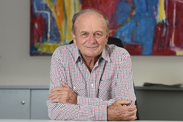 Article image for Harvey Norman's decision to stay open proved a winner