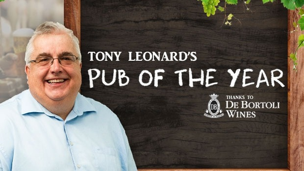 Article image for Tony Leonard's DeBortoli Pubs of the Month: First Quarter review 2019