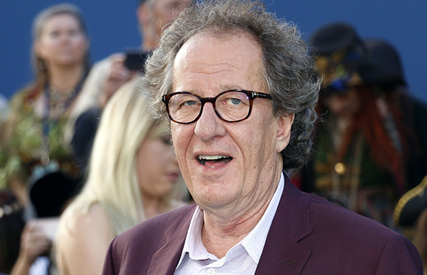 Article image for Geoffrey Rush wins defamation case against Daily Telegraph