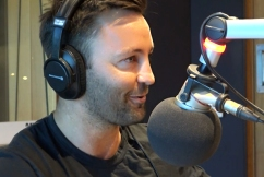 Jimmy Bartel defends Freo star from criticism