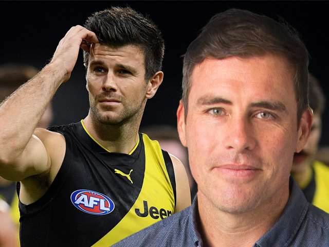 "Article image for Why Richmond are ""struggling to get energy back"" after horror injury run"
