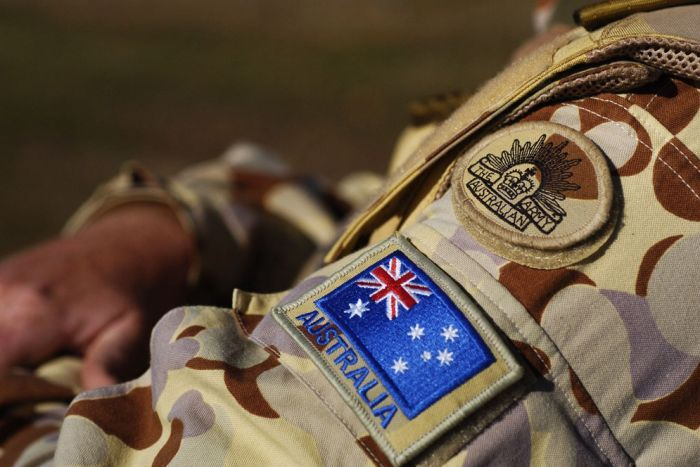 Article image for Young veteran says Anzac Day 'overshadows' Remembrance Day